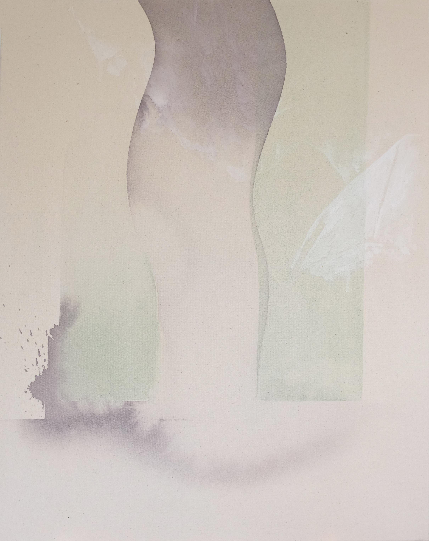 Charlotte Guibé I Murs Blancs