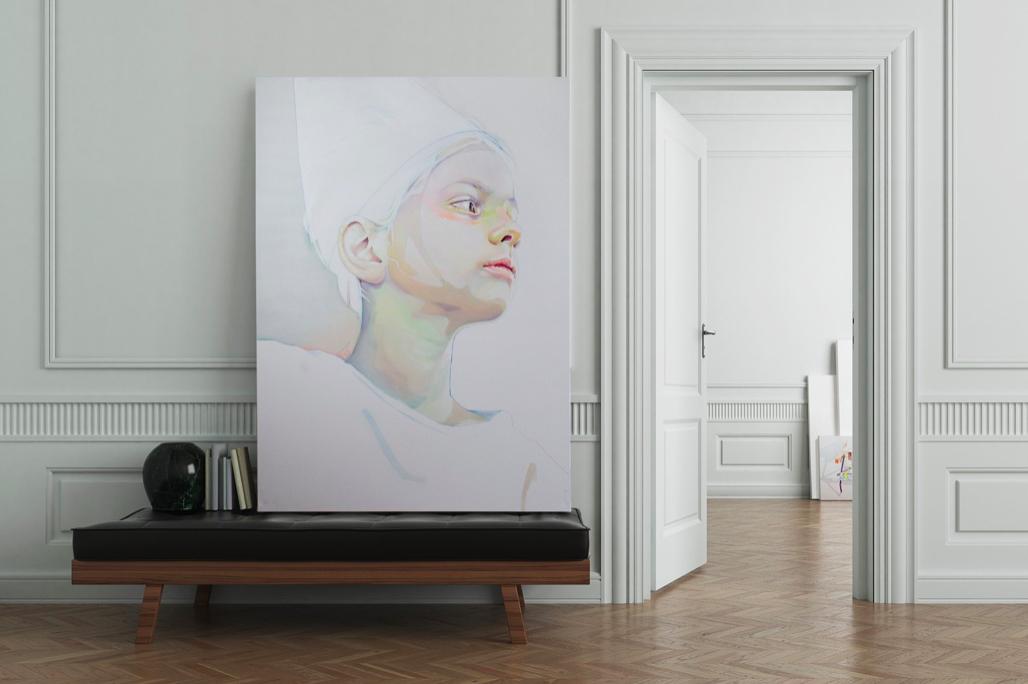 Chez les amateurs d'art I Murs Blancs