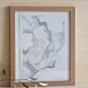 Oeuvre de Sabatina Leccia - Exposition vente Murs Blancs