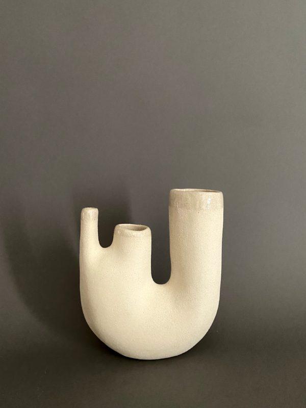 Vase d'Atelier Unis