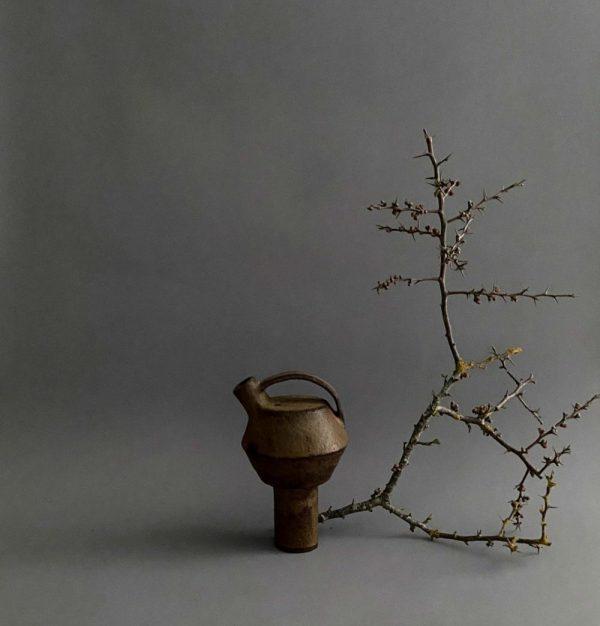 Céramique de Catherine Dix