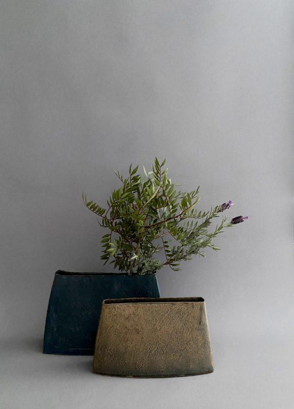 Vases de Linda Oubhi