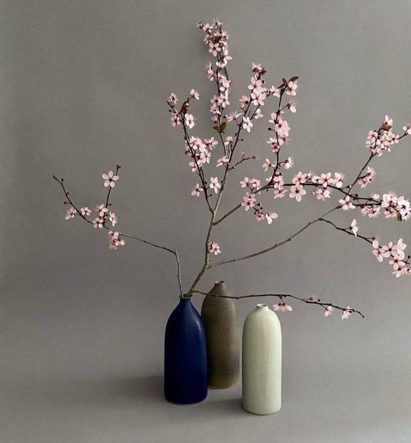 Vases de Paule Fattaccioli
