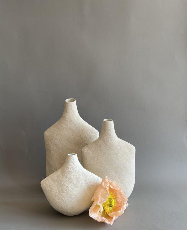 Vases de Stéphanie Petit